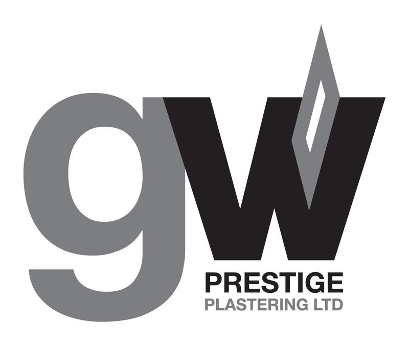 GW Plastering logo
