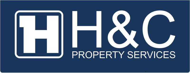 H&C Property Services logo