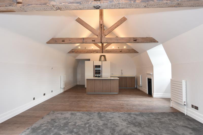 Image 3 - wood floor install