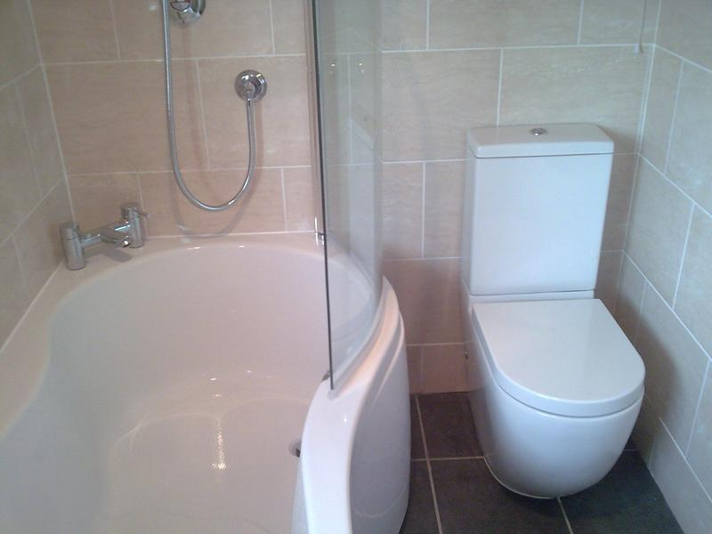 Image 12 - Bathroom refurb