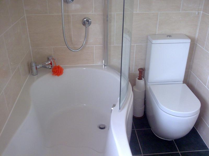 Image 11 - Bathroom refurb