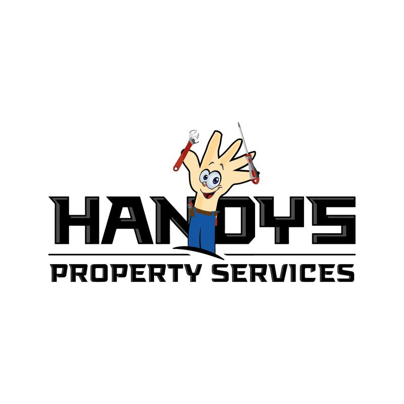 Handy's Bathroom Services logo