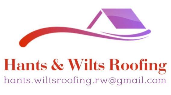 Hants & Wilts Roofing logo