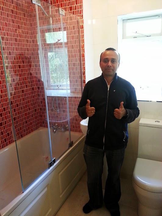 Image 3 - Bathroom installation in St Albans