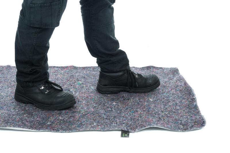 Image 4 - KING REMOVALS LONDON - FLOOR COVERS