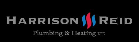 Harrison Reid Plumbing & Heating Ltd logo