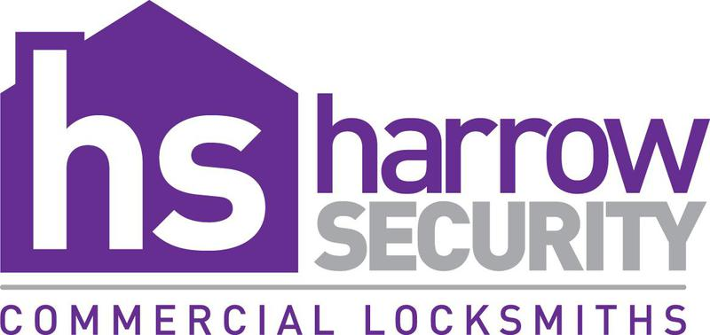 Harrow Security Ltd logo