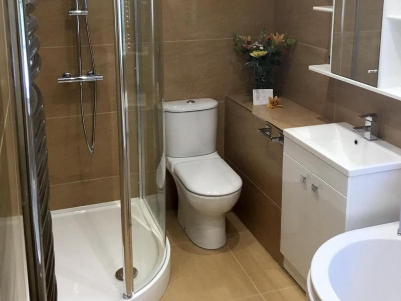 Image 1 - Ensuite bathroom refurbishment.