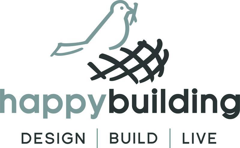 Happy Building London Ltd logo