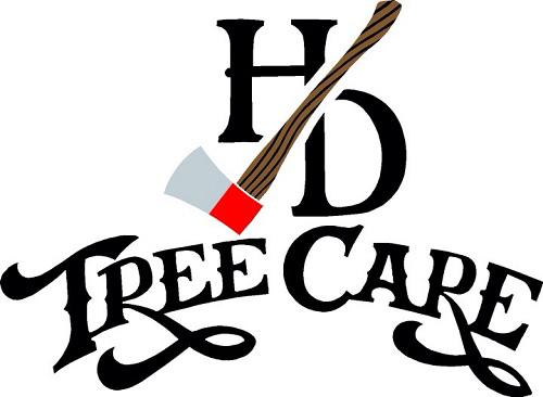 HD Tree Care logo