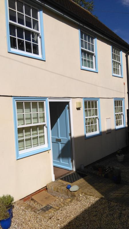 Image 15 - Paint windows and door in Huntingdon