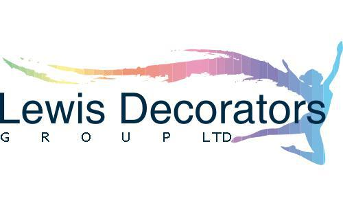 Lewis Decorators Group Ltd logo