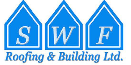SWF Roofing & Building Ltd logo