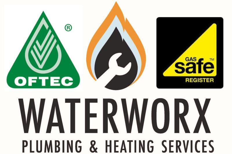 Waterworx Plumbing And Heating Services Ltd logo
