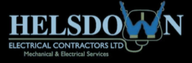Helsdown Electrical Contractors Ltd logo