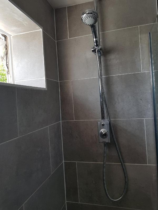 Image 8 - new shower