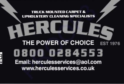 Hercules Services logo