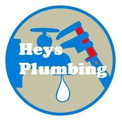 Heys Plumbing logo
