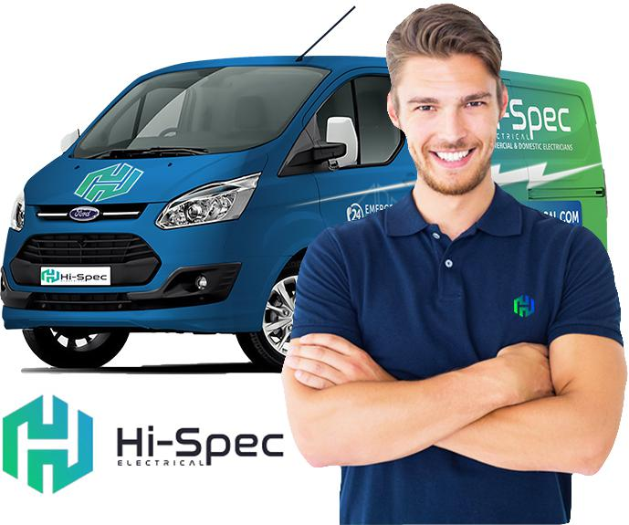Hi-Spec Electrical Ltd logo