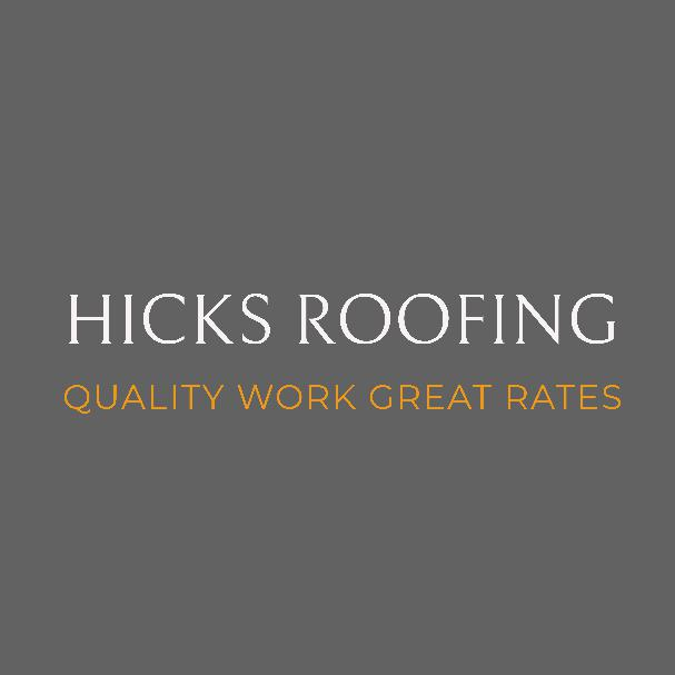Hicks Roofing logo