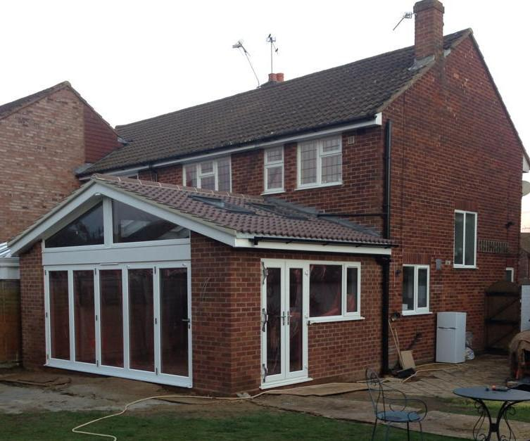 Image 6 - Rear extension
