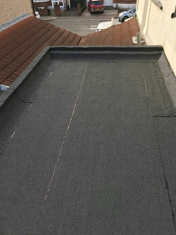 Rj Evans Flat Roofing Ltd Roofers Amp Roofing In Brentwood