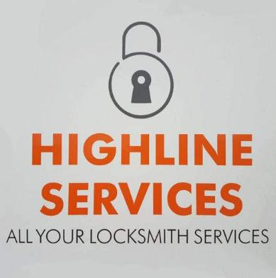 Highline Services NW Limited logo