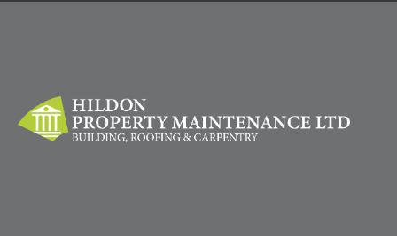 Hildon Property Maintenance Ltd logo