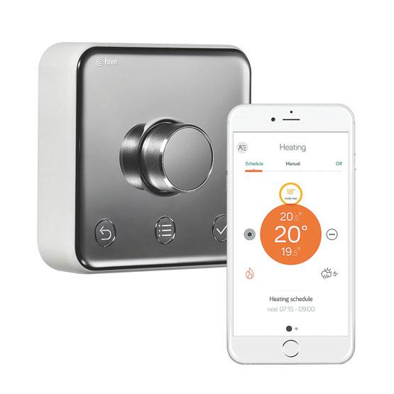 Image 14 - Hive SMART Thermostat wifi