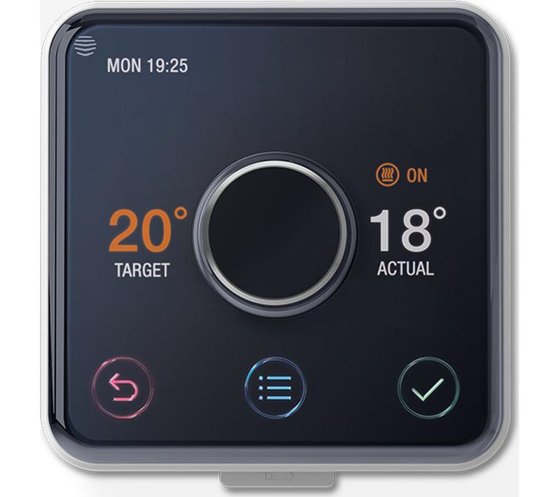 Image 8 - Hive SMART Thermostat wifi