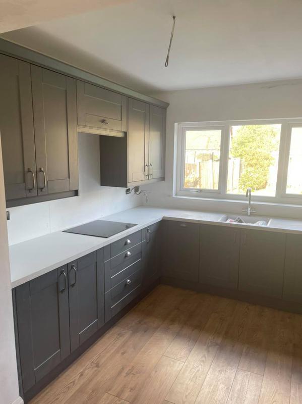 Image 41 - kitchen refurb