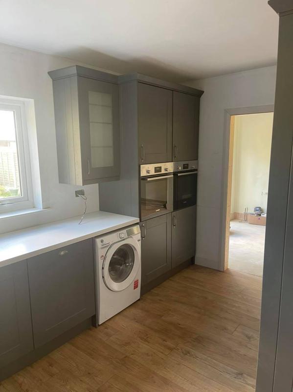 Image 39 - kitchen refurb