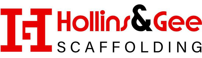 Hollins And Gee Scaffolding Ltd logo