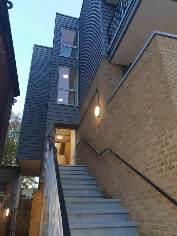 Image 5 - New build of 4 Flats in Holloway