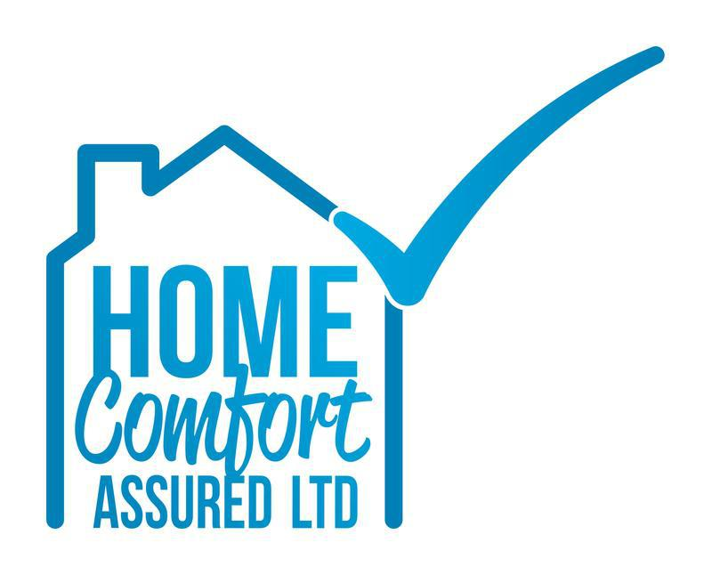 Home Comfort Assured Ltd logo