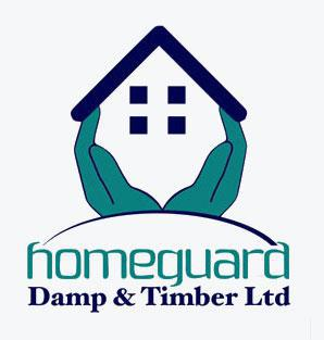 Homeguard Damp & Timber Ltd logo
