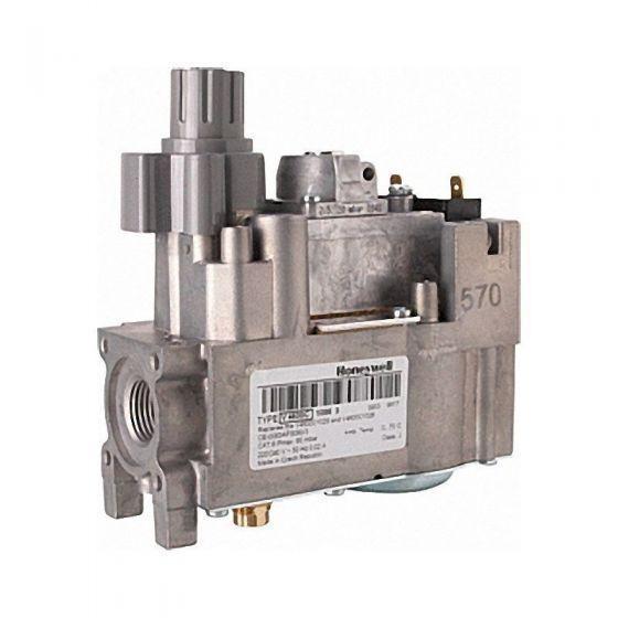 Image 21 - Honeywell Gas Valve
