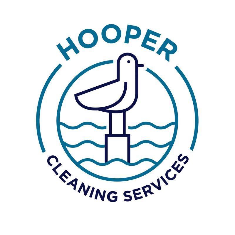 Hooper Window Cleaning Services logo