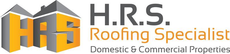 HRS Roofing Specialists logo