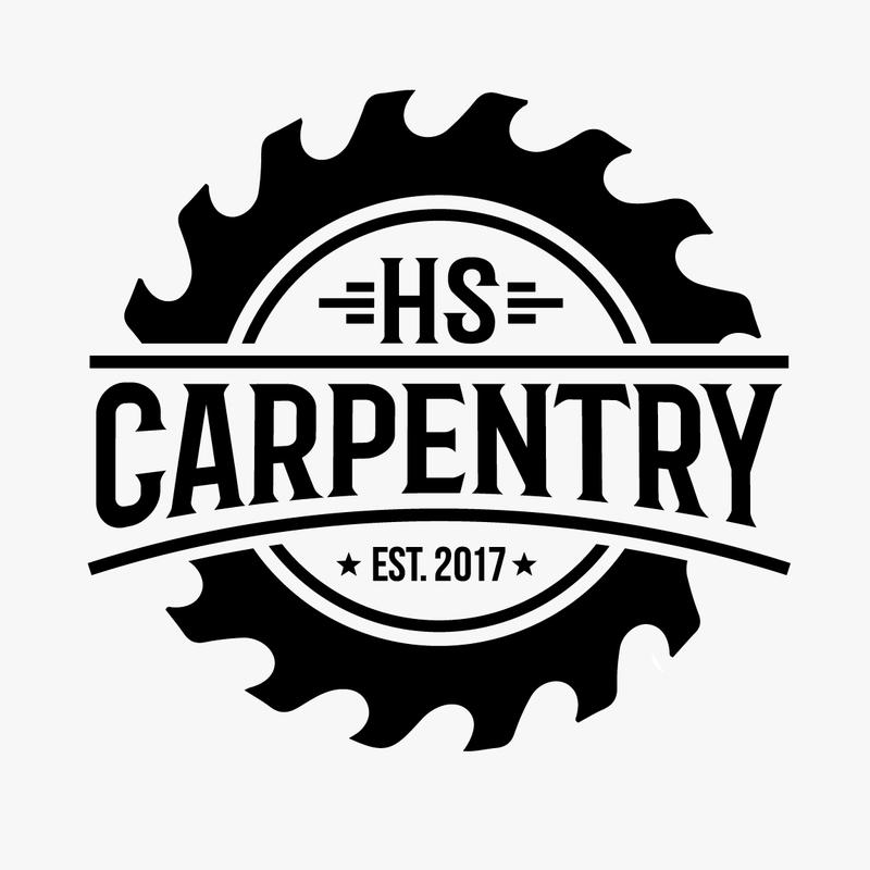 HS Carpentry logo