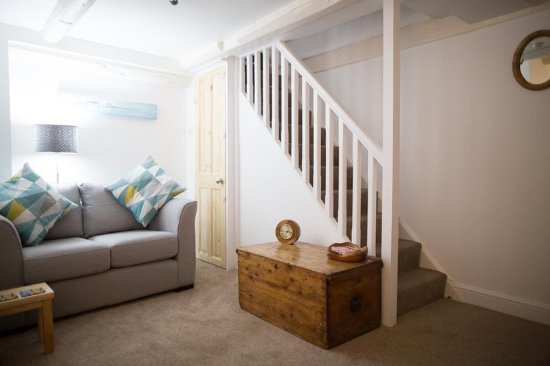 Image 2 - Fitted stairs and spindles