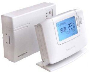 Image 21 - Honeywell Wireless Room Thermostat