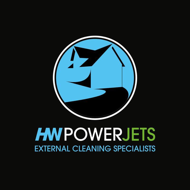 HW Powerjets logo