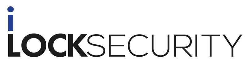 I Lock Security logo