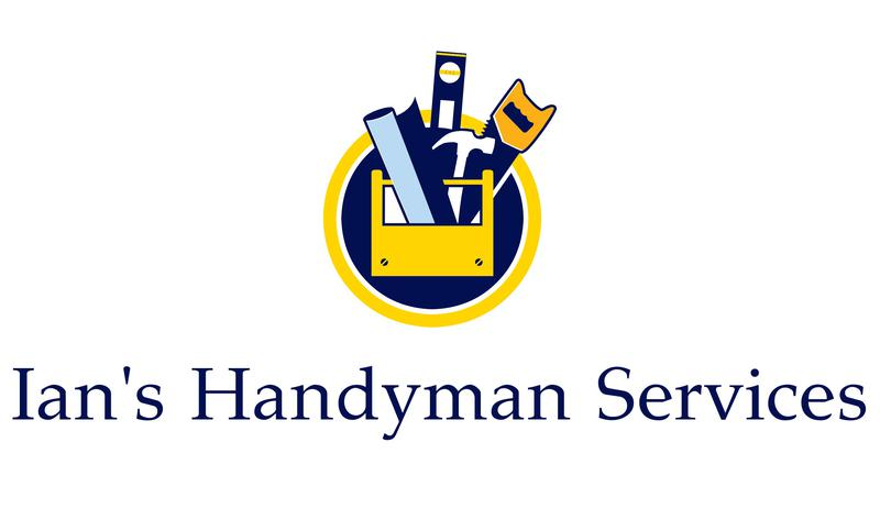 Ian's Handyman Services logo
