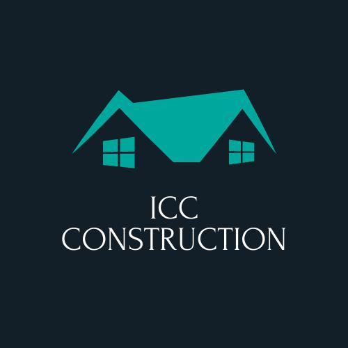 ICC Construction logo