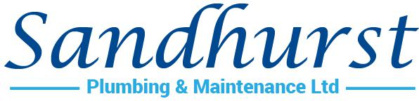 Sandhurst Plumbing and Maintenance Ltd logo