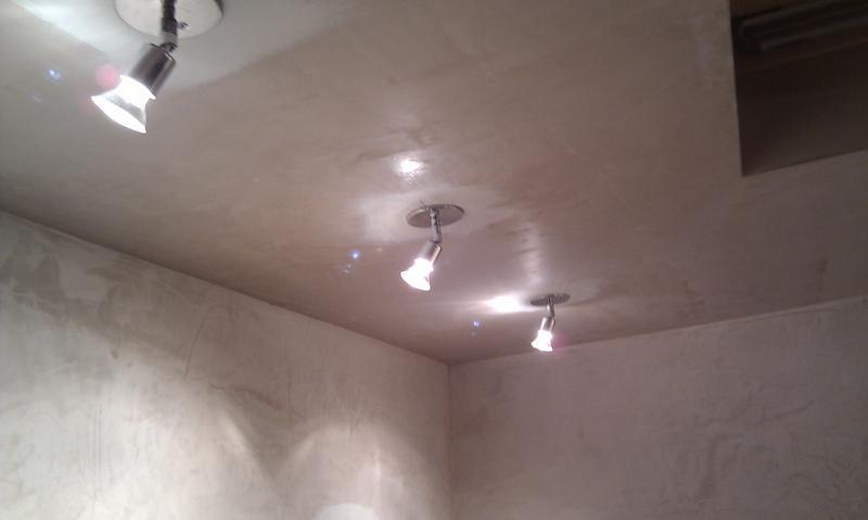 Image 3 - adjustable lights in exstenion
