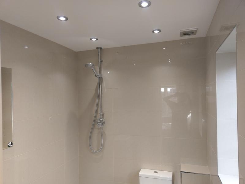 Image 28 - En-suite (Chelmsford)