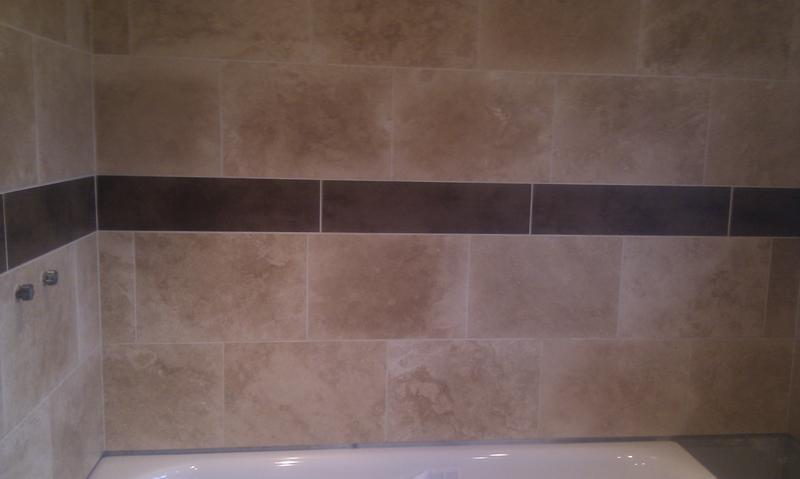 Image 12 - Wall Tiling